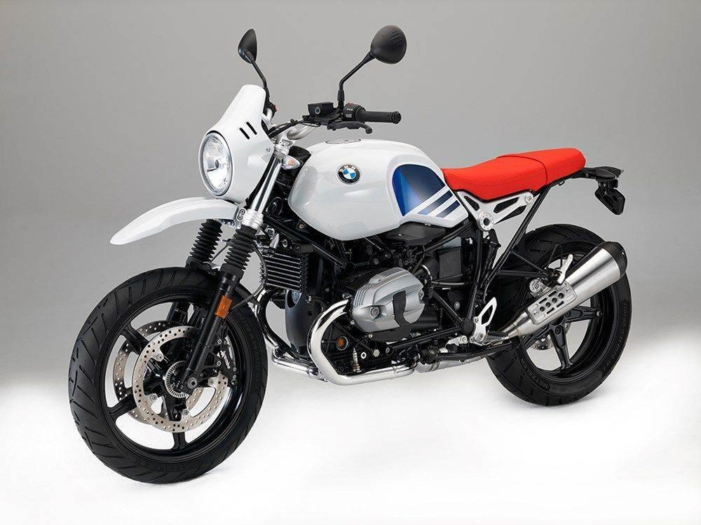 2018 Bmw R Ninet Urban G S Motorcycles Philadelphia Pennsylvania Z796125