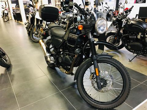 2018 Royal Enfield Himalayan 411 EFI in Philadelphia, Pennsylvania - Photo 2