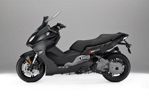 2018 BMW C650 SPORT in Philadelphia, Pennsylvania