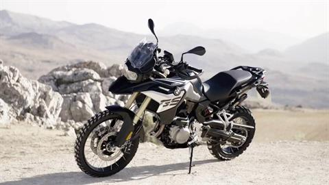 2019 BMW F850GS in Philadelphia, Pennsylvania