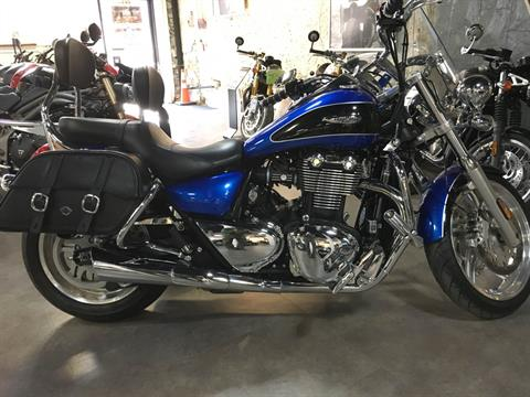 2013 Triumph Thunderbird ABS in Philadelphia, Pennsylvania