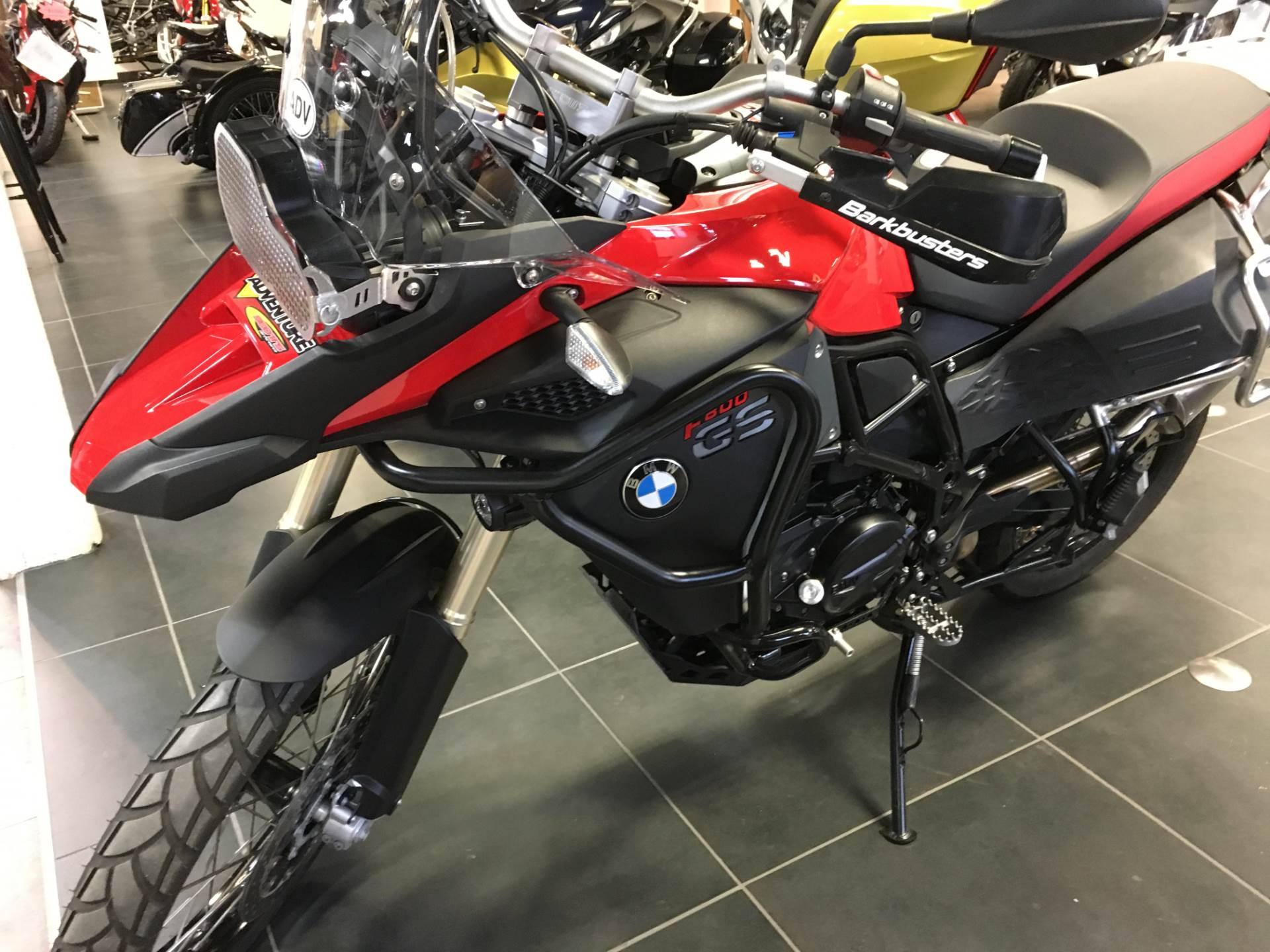 2014 BMW F 800 GS Adventure in Philadelphia, Pennsylvania