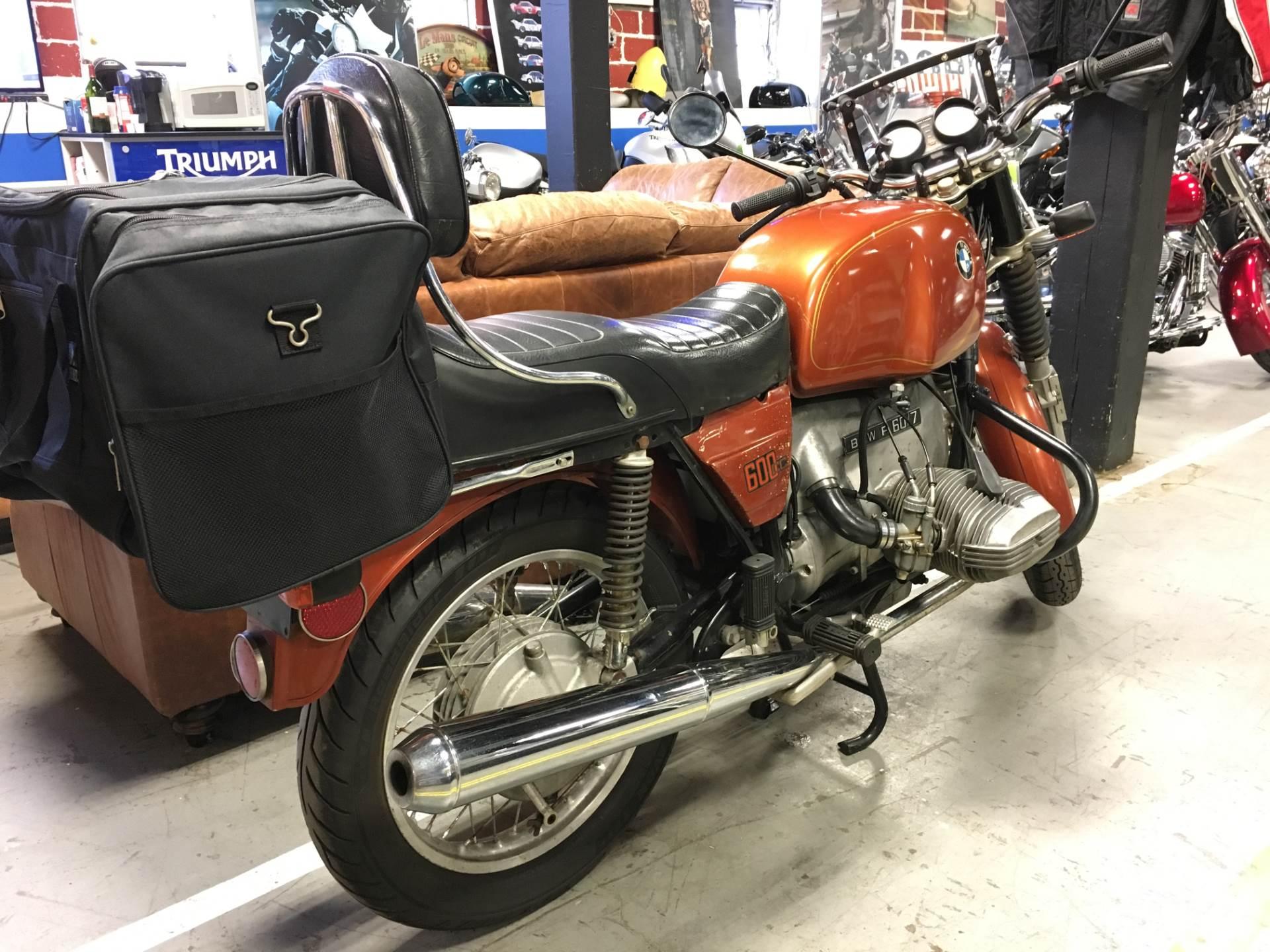 1977 BMW R60 7 Motorcycles Philadelphia Pennsylvania U