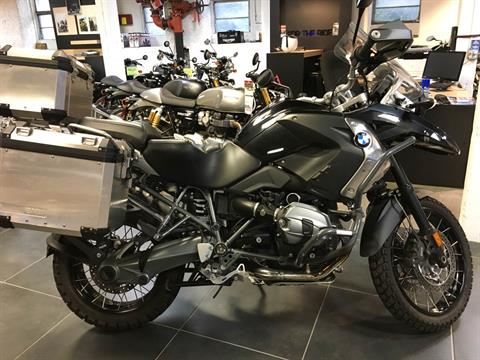 2012 BMW R 1200 GS in Philadelphia, Pennsylvania