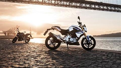 2019 BMW G310R in Philadelphia, Pennsylvania