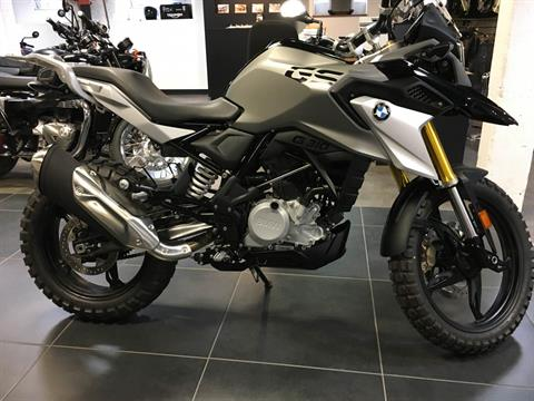 2018 BMW G 310 GS in Philadelphia, Pennsylvania