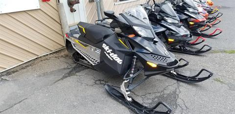 2015 Ski-Doo MX Z® Sport 600 E.S. in Presque Isle, Maine