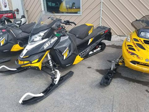 2016 Ski-Doo MX Z BLIZZARD 800R E-TEC  E.S. in Presque Isle, Maine