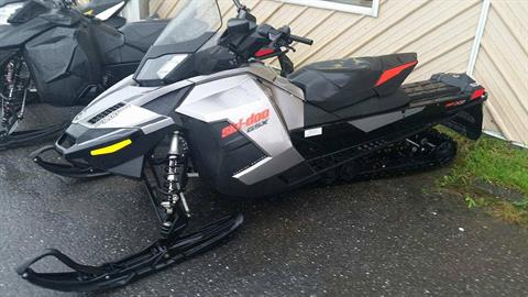 2013 Ski-Doo GSX® SE 4-TEC 1200 in Presque Isle, Maine