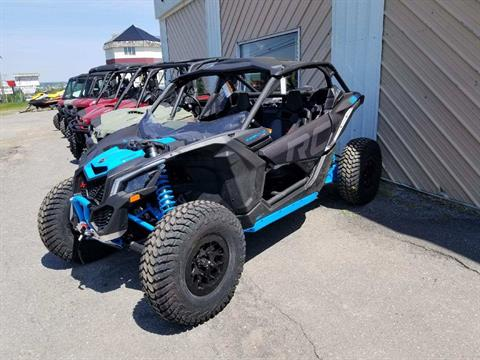 2018 Can-Am Maverick X3 X rc Turbo in Presque Isle, Maine