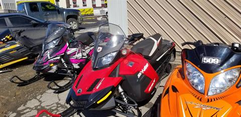 2015 Ski-Doo GSX® LE 4-TEC® 1200 in Presque Isle, Maine - Photo 1