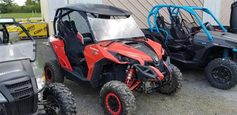2015 Can-Am Maverick™ X® rs DPS™ 1000R in Presque Isle, Maine