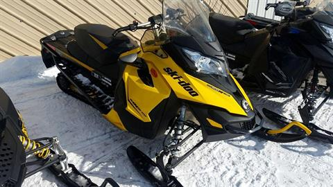 2013 Ski-Doo MX Z® TNT™ E-TEC 800R in Presque Isle, Maine