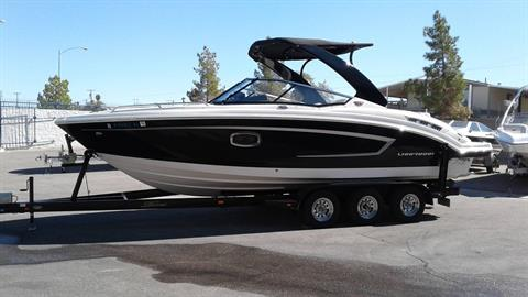 2013 Chaparral 257 SSX in Henderson, Nevada