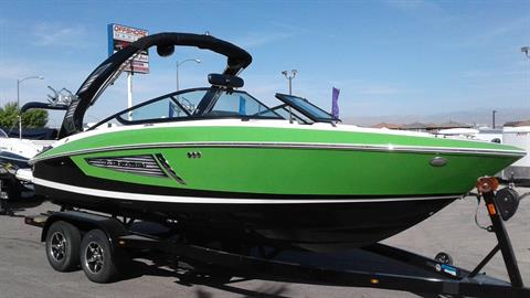 2018 Regal Boats 2300 RX Surf in Henderson, Nevada