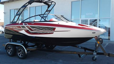 2018 Regal Boats 1900 ESX Surf in Henderson, Nevada