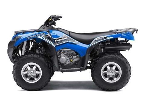 2014 Kawasaki Brute Force® 750 4x4i EPS in Brooklyn, New York