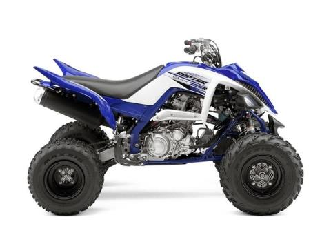 2016 Yamaha Raptor 700R in Brooklyn, New York
