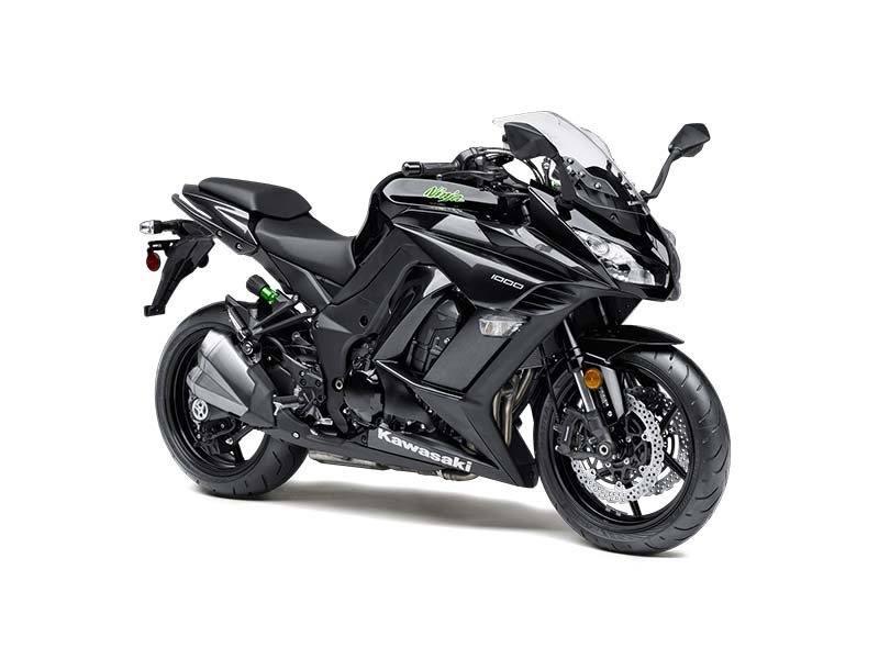 2015 Ninja 1000 ABS