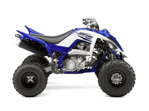 2016 Yamaha Raptor 700 in Brooklyn, New York