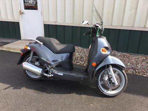 2006 Kymco People 250 in Auburn, New York