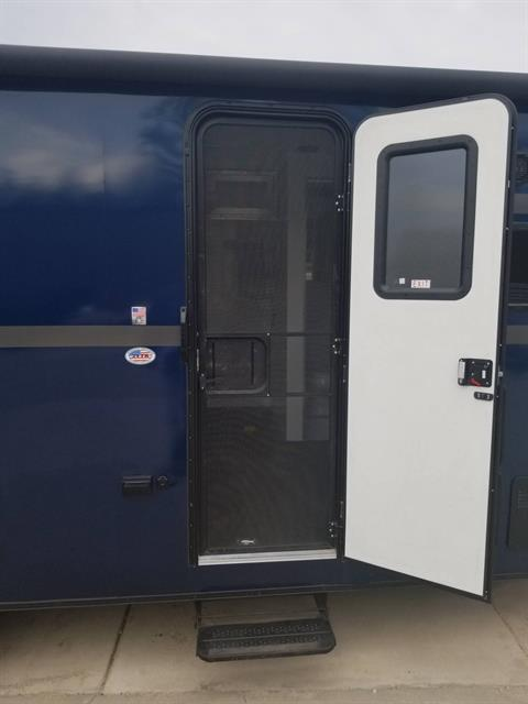 2019 Stealth Trailers NOMAD TOY HAULER 24 in Hillsboro, Wisconsin - Photo 6