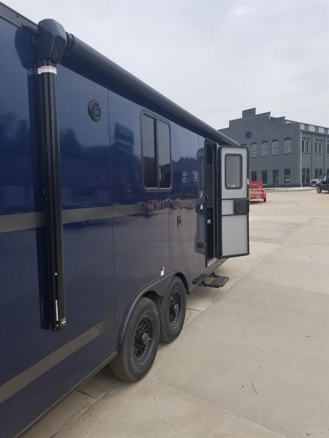 2019 Stealth Trailers NOMAD TOY HAULER 24 in Hillsboro, Wisconsin - Photo 11