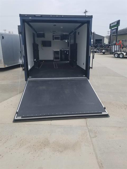2019 Stealth Trailers NOMAD TOY HAULER 24 in Hillsboro, Wisconsin - Photo 22