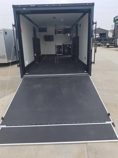 2019 Stealth Trailers NOMAD TOY HAULER 24 in Hillsboro, Wisconsin - Photo 23