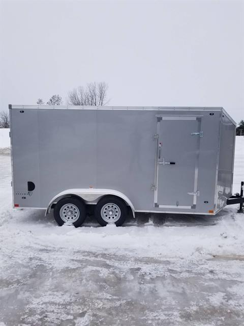 "2019 Stealth Trailers TITAN  7' W X 14' L X 72"" H in Hillsboro, Wisconsin - Photo 3"