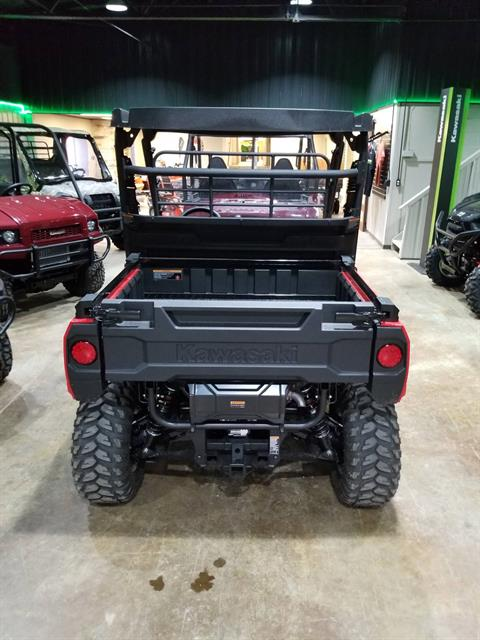 2019 Kawasaki Mule PRO-MX EPS LE in Hillsboro, Wisconsin - Photo 3