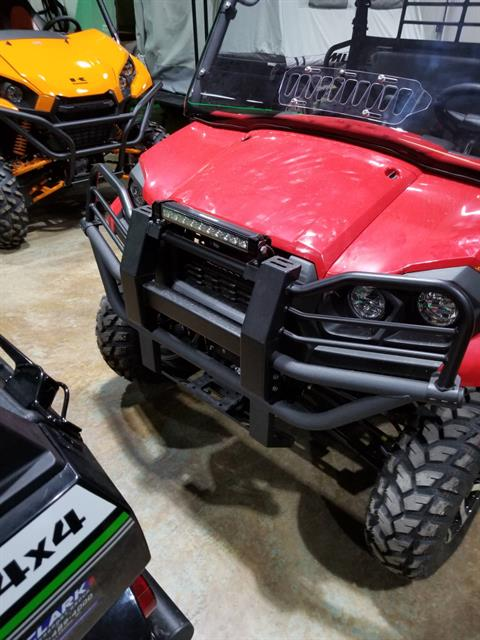 2019 Kawasaki Mule PRO-MX EPS LE in Hillsboro, Wisconsin - Photo 7