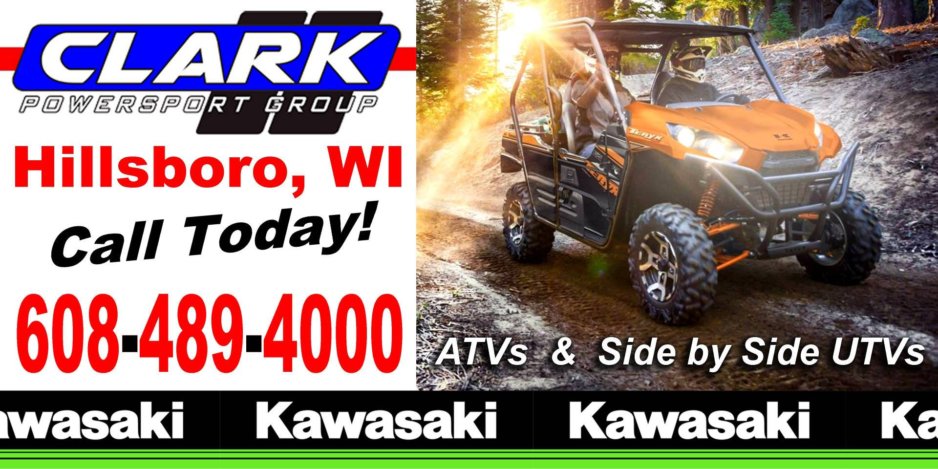 2020 Kawasaki Mule SX 4x4 FI in Hillsboro, Wisconsin - Photo 10