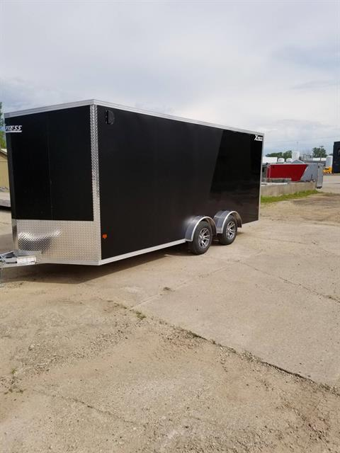 2019 ALCOM  xpress 7.5 x 18 in Hillsboro, Wisconsin - Photo 10