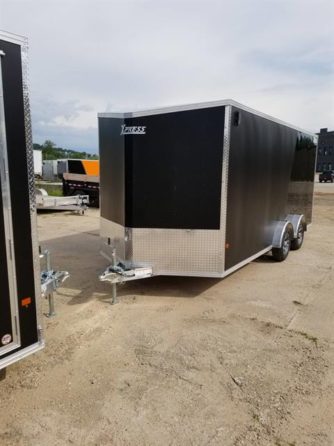 2019 ALCOM  xpress 7.5 x 18 in Hillsboro, Wisconsin - Photo 11