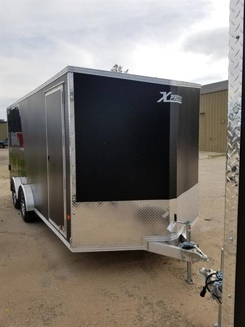 2019 ALCOM  xpress 7.5 x 18 in Hillsboro, Wisconsin - Photo 12