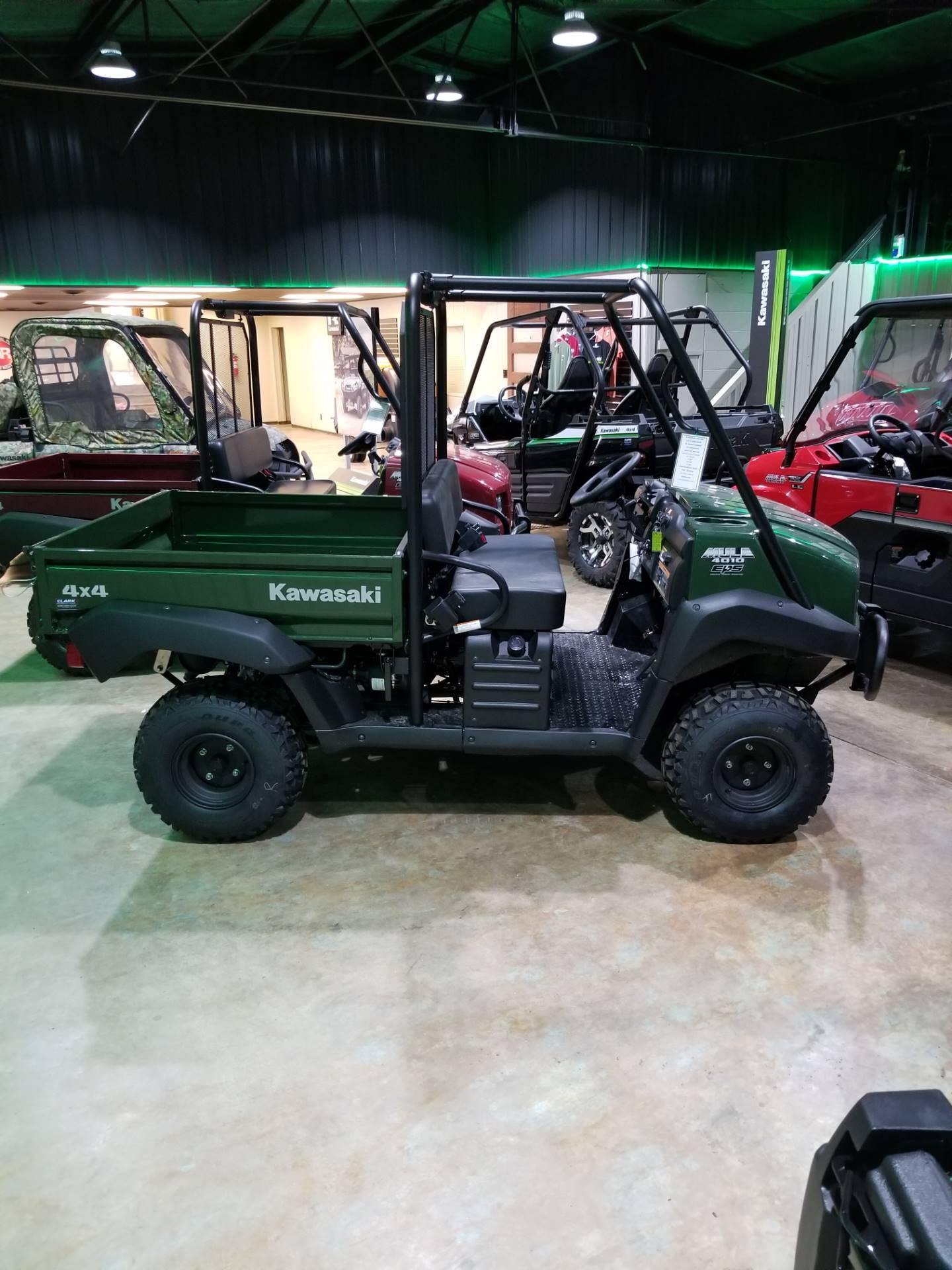 2019 Kawasaki Mule 4010 4x4 for sale 29141