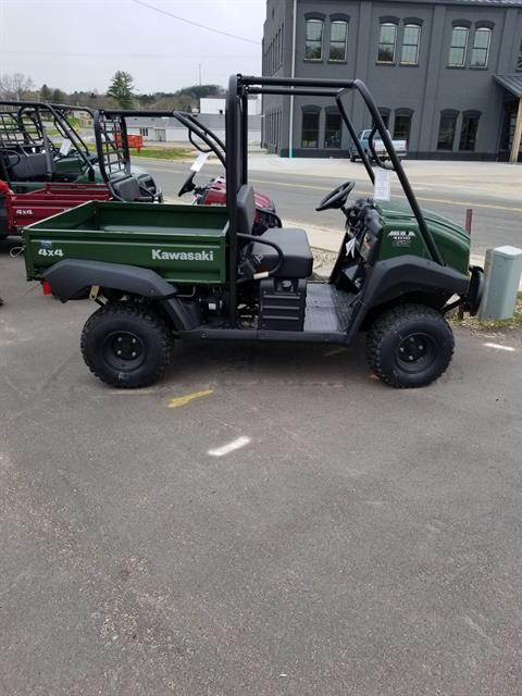 2019 Kawasaki Mule 4010 4x4 in Hillsboro, Wisconsin - Photo 1