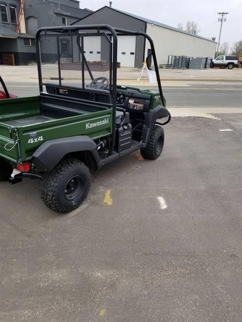 2019 Kawasaki Mule 4010 4x4 in Hillsboro, Wisconsin - Photo 2