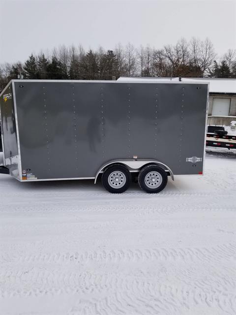 "2019 Stealth Trailers MUSTANG SE  7 x 14 x 78"" in Hillsboro, Wisconsin - Photo 1"