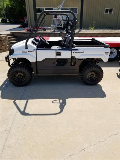 2019 Kawasaki Mule PRO-MX EPS in Hillsboro, Wisconsin - Photo 1