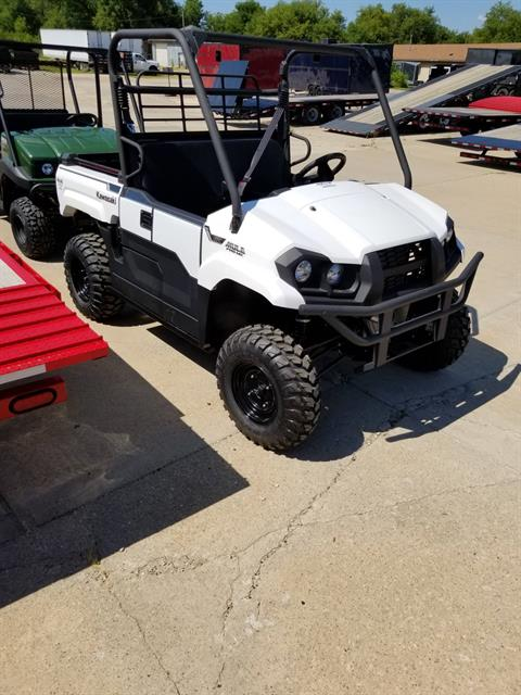 2019 Kawasaki Mule PRO-MX EPS in Hillsboro, Wisconsin - Photo 6
