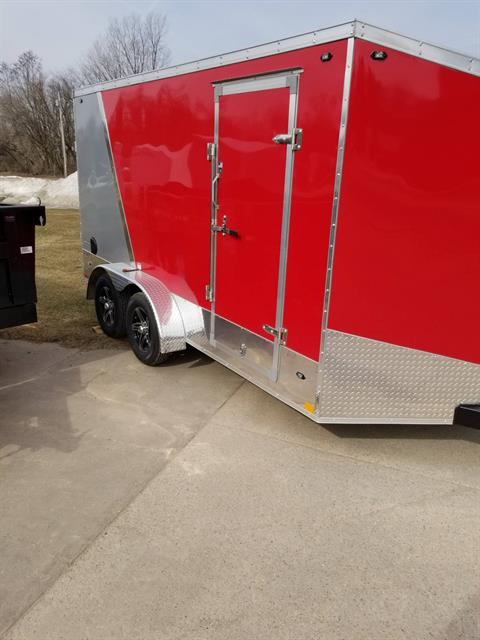 2020 Stealth Trailers TITAN in Hillsboro, Wisconsin - Photo 4