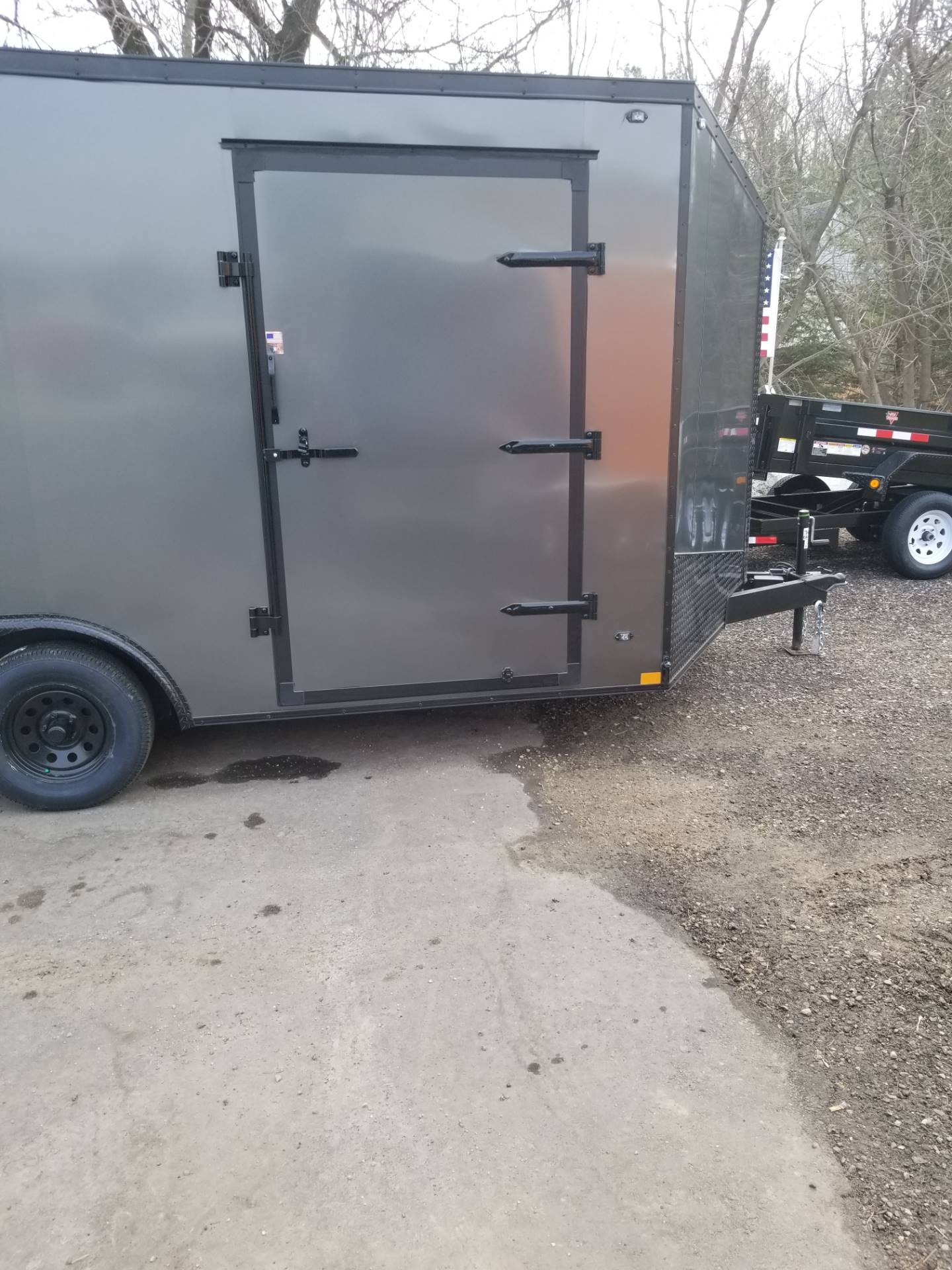 2020 Stealth Trailers TITAN in Hillsboro, Wisconsin - Photo 5