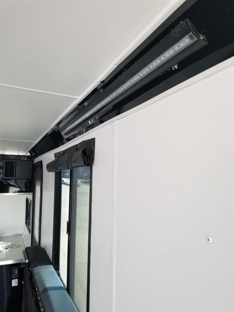 2019 Stealth Trailers NOMAD in Hillsboro, Wisconsin - Photo 9