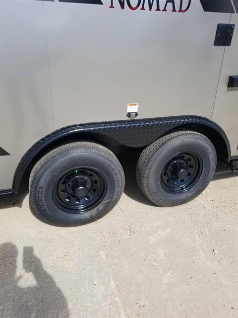 2019 Stealth Trailers NOMAD in Hillsboro, Wisconsin - Photo 11