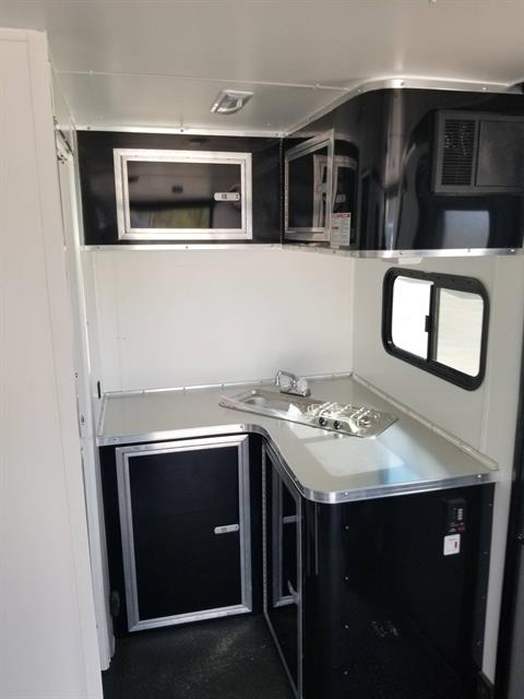 2019 Stealth Trailers NOMAD in Hillsboro, Wisconsin - Photo 14