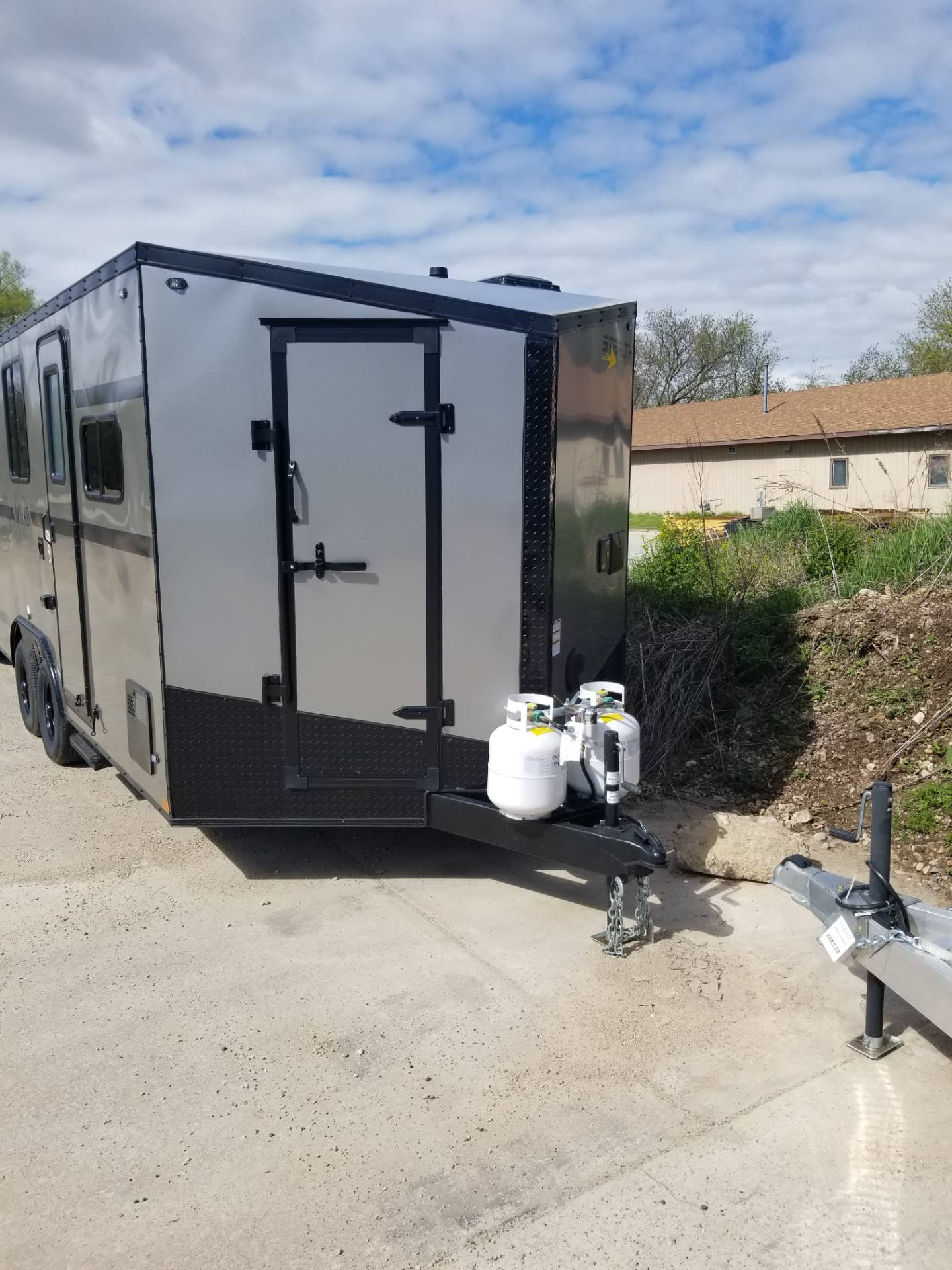 2019 Stealth Trailers NOMAD in Hillsboro, Wisconsin - Photo 20