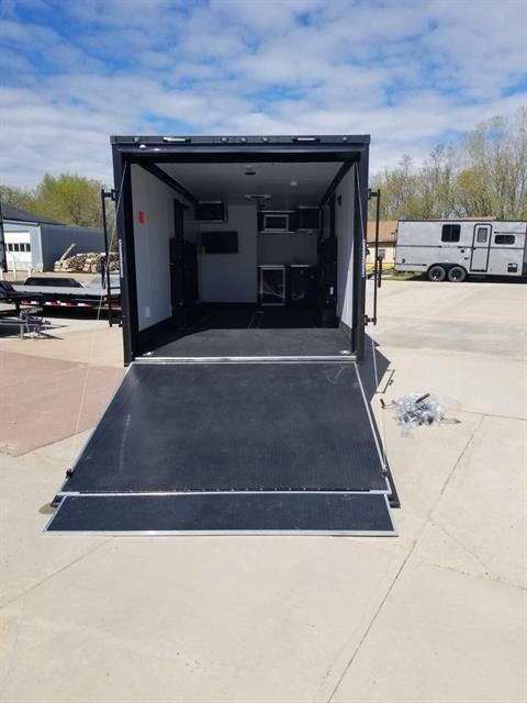 2019 Stealth Trailers NOMAD in Hillsboro, Wisconsin - Photo 22