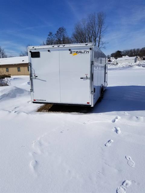 2019 Stealth Trailers S19TT8524TA2 in Hillsboro, Wisconsin - Photo 4